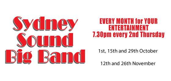 Sydney-Big-Band